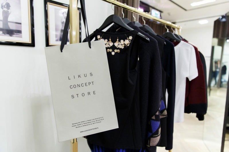 1. Przegląd shoppingowy - Agata Tanter dla DH VITKAC