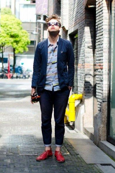 Yvan Rodic w Szanghaju w obiektywie Roy'a