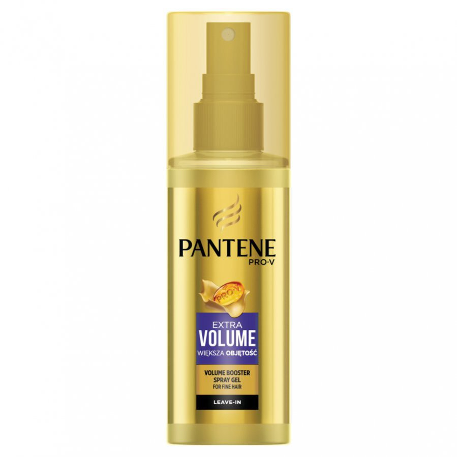 Żel w sprayu zwiększający objętość, Pantine, ok. 10 pln