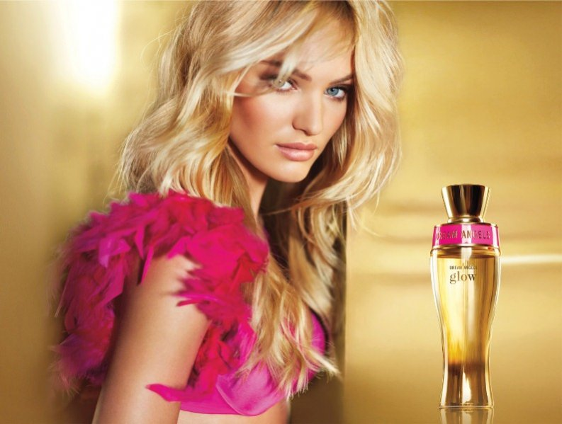 nowy zapach Dream Angels Glow od Victoria's Secret