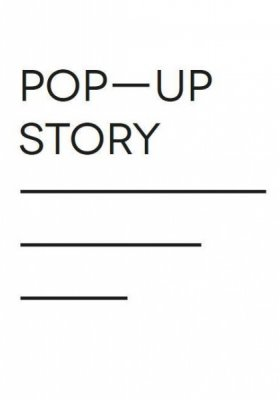 OFERTA PRACY W POP-UP STORY