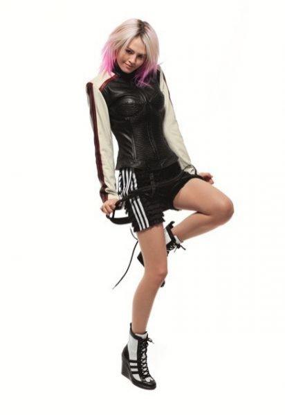Kolekcja Jeremy'ego Scotta dla marki Adidas Originals