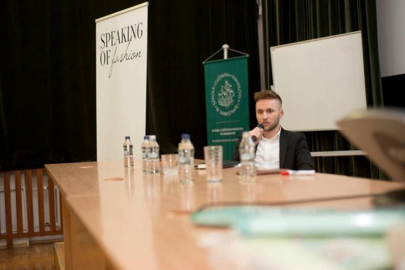 1. Bring luxury on: Sztuka sprzedawania dóbr luksusowych - panel dyskusyjny