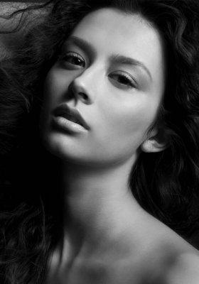 14 PYTAŃ DO... ALEXA ŁUCZAK – MODELKA Z MAGTEAM MODEL MANAGEMENT
