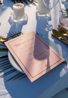 MILLENIAL DINNER. EKSPERCI MODY SPOTKALI SIĘ W RAMACH 2. EDYCJI KTW FASHION WEEK