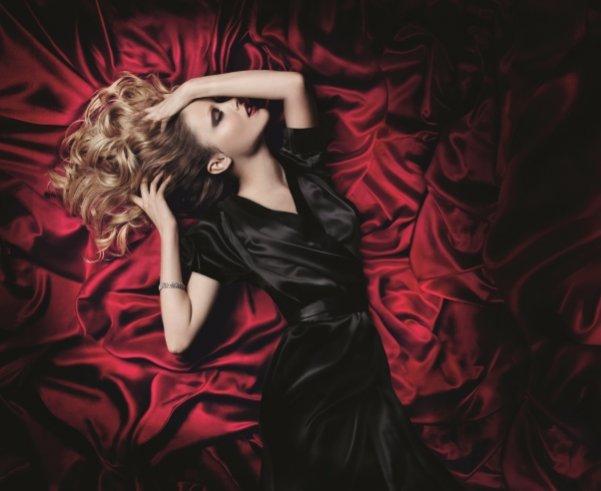 Love Potion - nowy zapach marki Oriflame