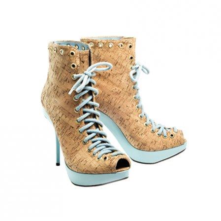 Kolekcja butów Kasi Ostapowicz