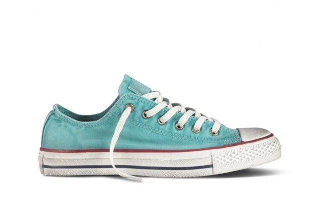 trampki Converse - kolekcja wiosna lato 2013
