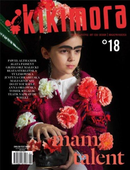 1. Magazyn dla rodziców Kikimora