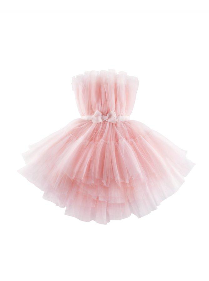 Giambattista Valli x H&M - tiulowa sukienka