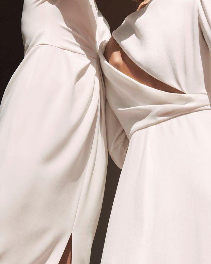 Max Mara - kolekcja ślubna wiosna lato 2019 (1)