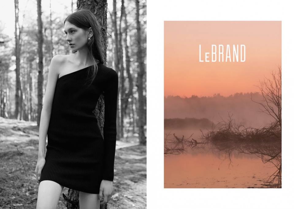 LeBRAND
