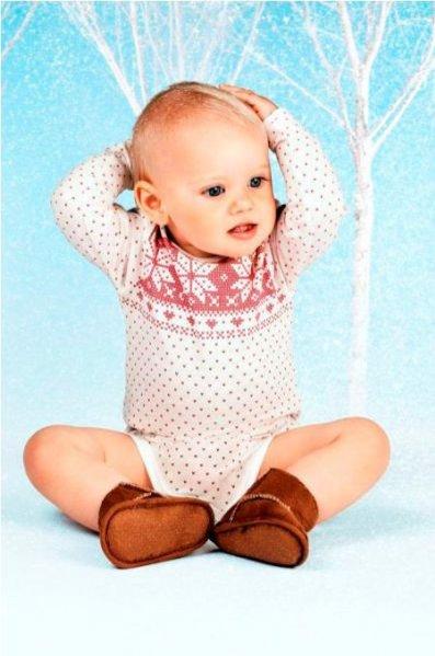 Zimowa kolekcja marki Cubus dla dzieci