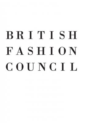 BRITISH FASHION AWARDS 2018: LAUREACI