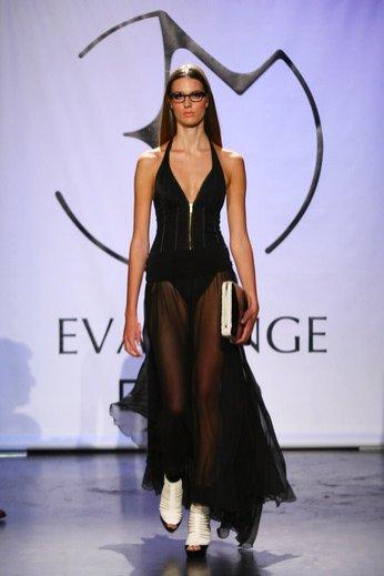 Kolekcja marki Eva Minge&Esotique na sezon wiosna lato 2012