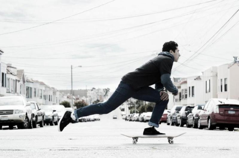Nike x Levi's® 511™ Skateboarding Collection