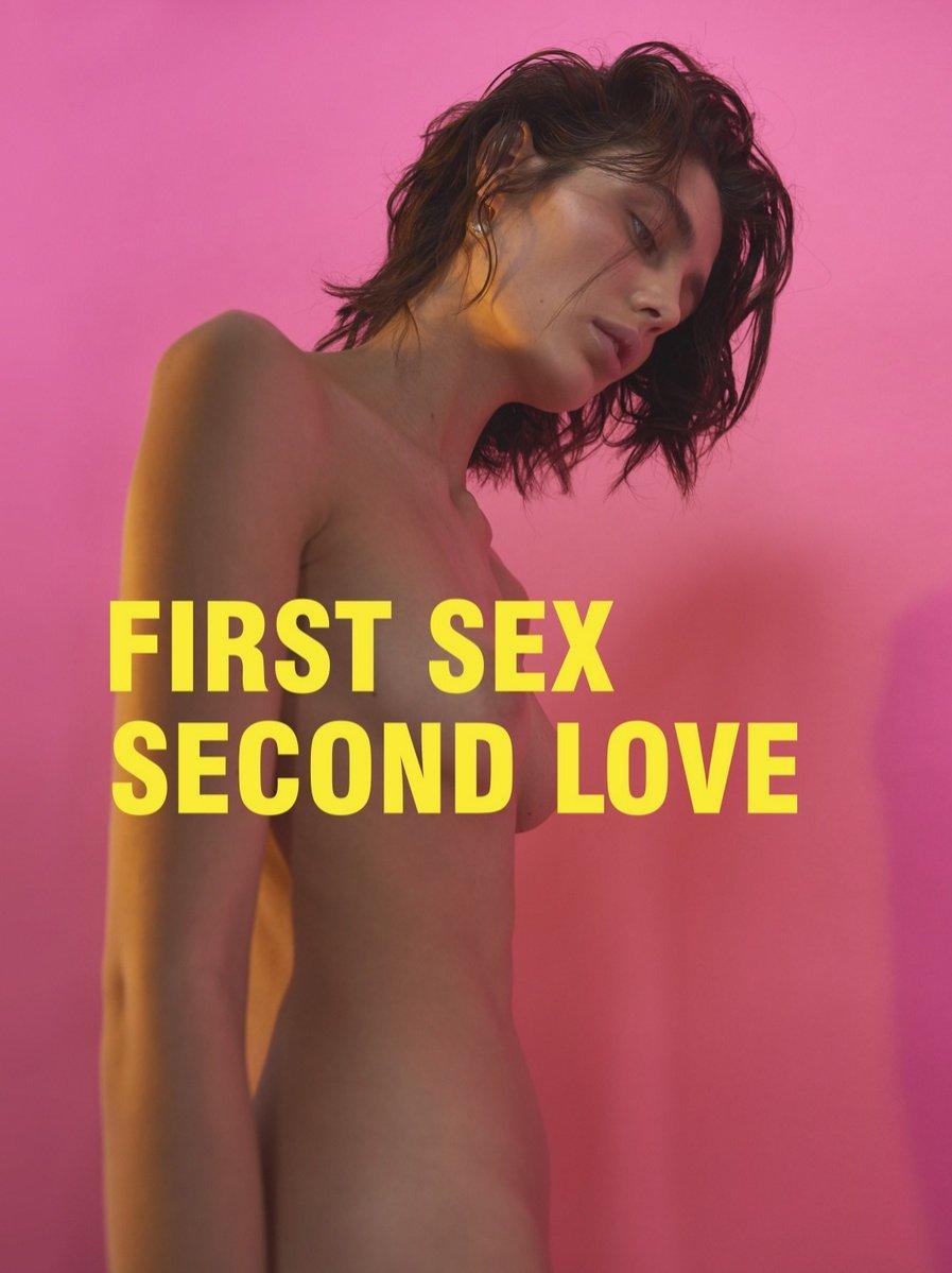 Łukasz Jemioł - First Love, Second Sex; First Sex, Second Love