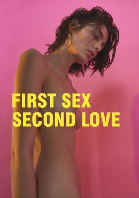 ŁUKASZ JEMIOŁ – FIRST LOVE SECOND SEX; FIRST SEX SECOND LOVE