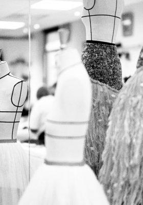 CHANEL Haute Couture jesień-zima 2021/22 – zapowiedź pokazu