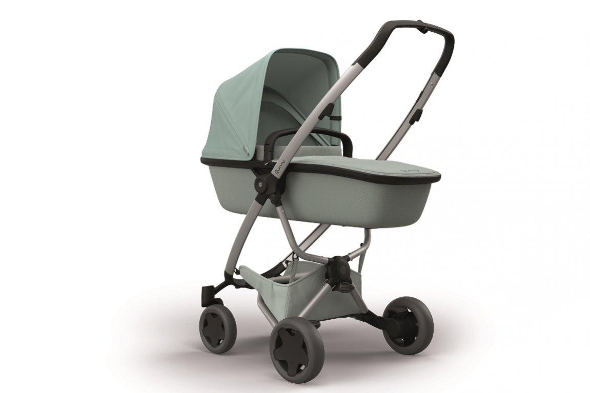 Wózek dziecięcy ZAPP X