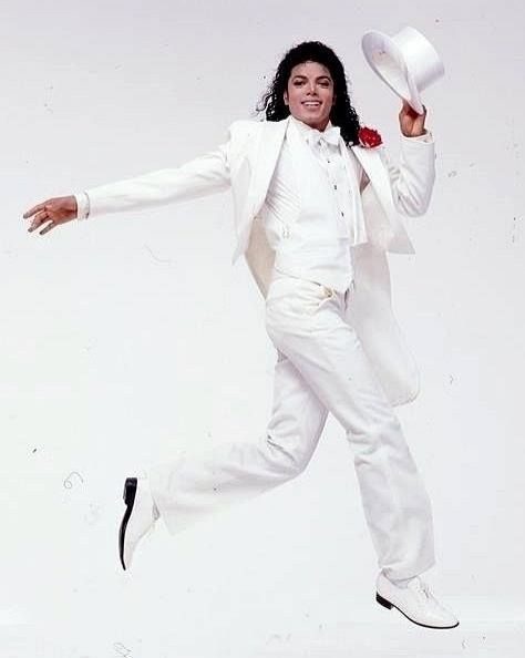 Michael Jackson - moda