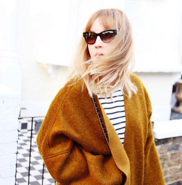 1. Top instagram - jak się ubierają polskie stylistki