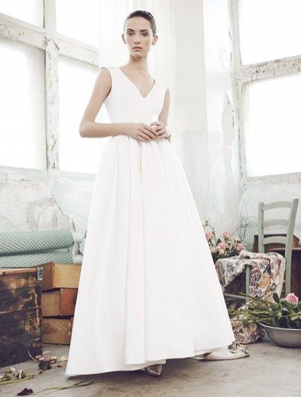 Suknia ślubna BIZUU