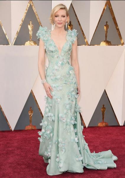 Cate Blanchett - Armani Prive