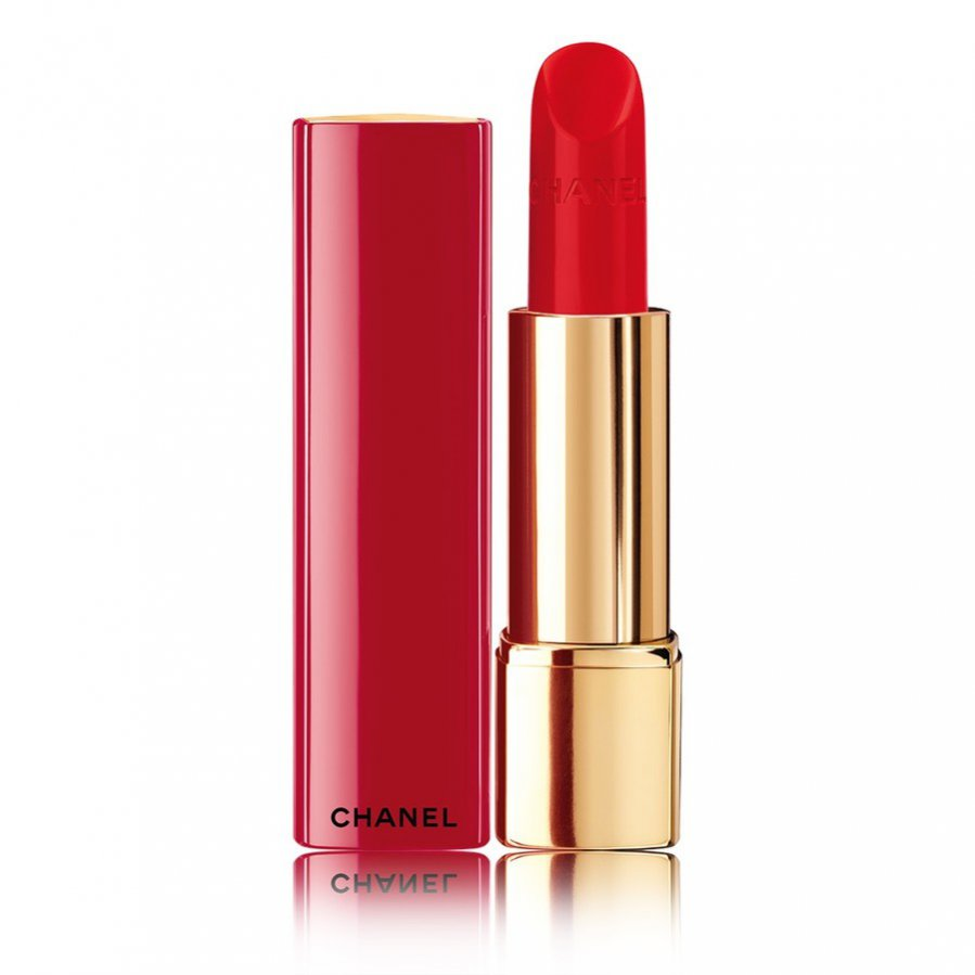 Czerwona szminka Chanel, Libre Rouge Allure, 169 pln