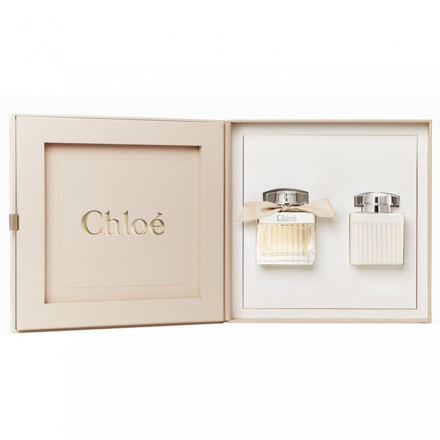 Zestaw zapachów Chloe Signature / Douglas (379 zł)