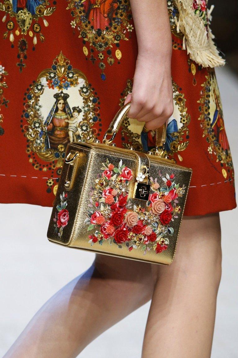 Torebka Dolce&Gabbana
