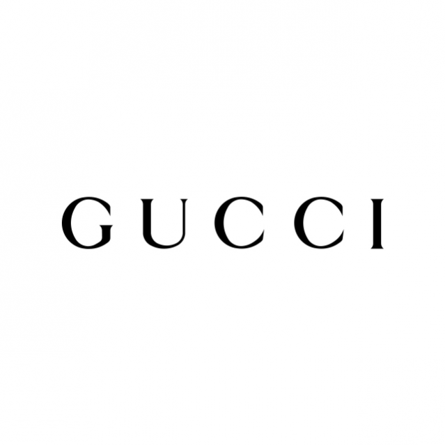 HOT BRANDS 2017: 1. GUCCI