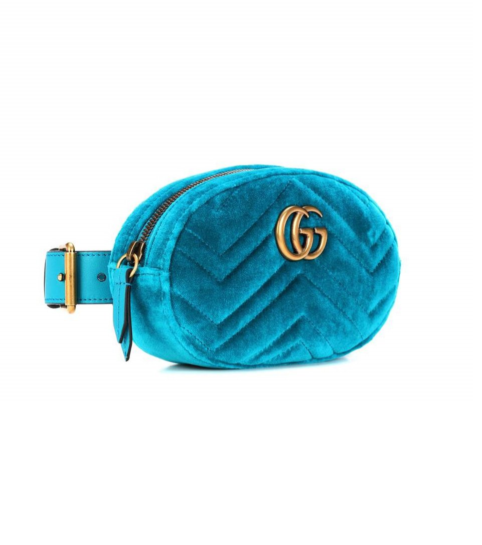 Torebka nerka Gucci / Mytheresa (790 euro)