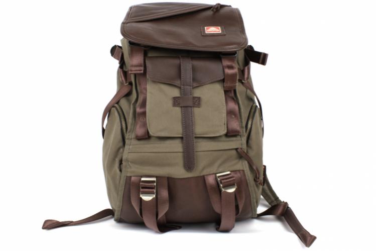 Oldchoolowy plecak Jansport Pleasanton