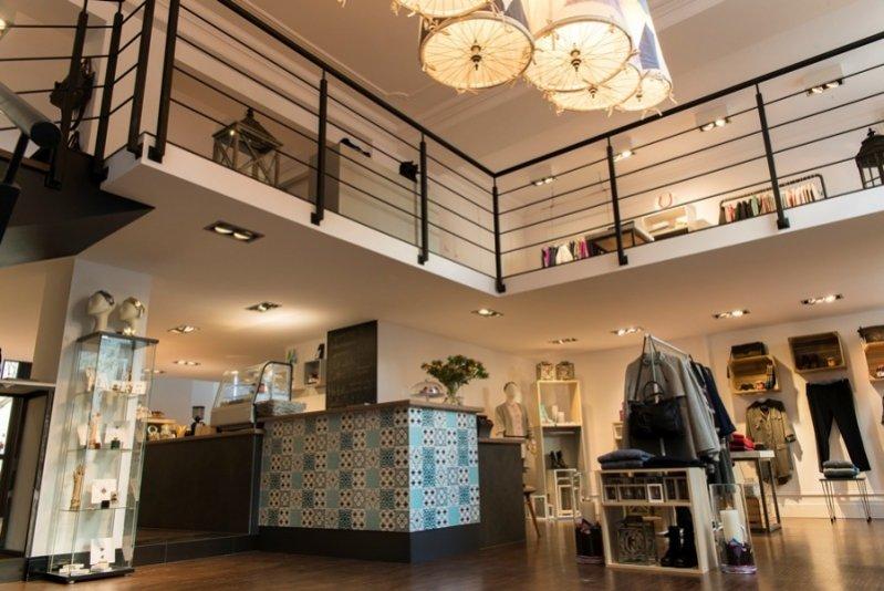 Concept Store KYOSK w Warszawie