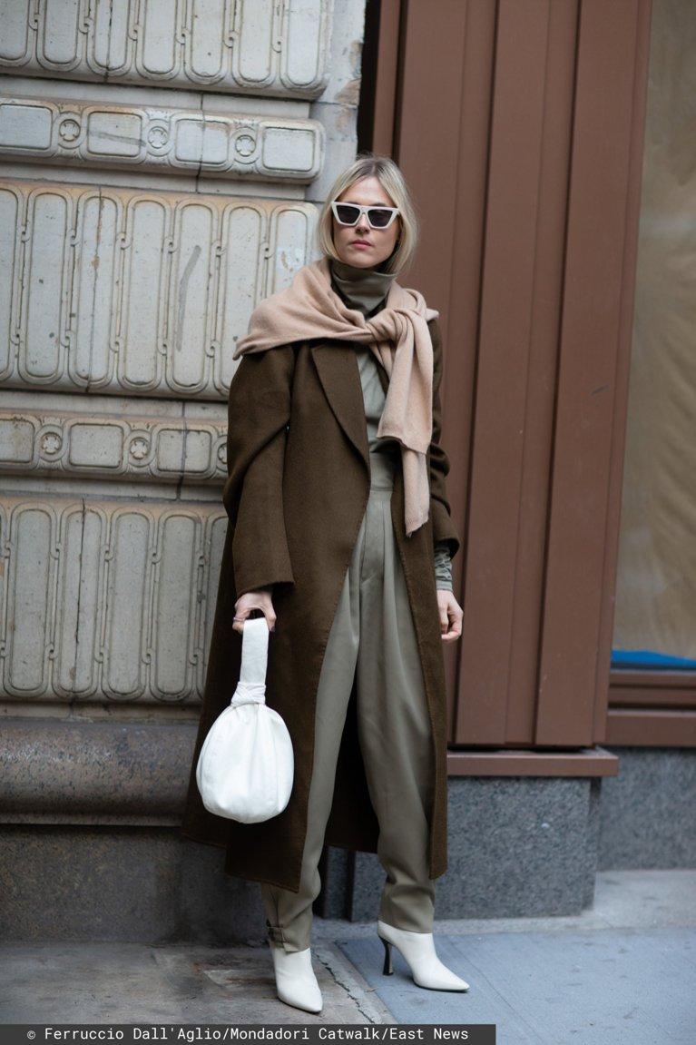 New York Fashion Week jesień zima 2020/21 - Linda Tol