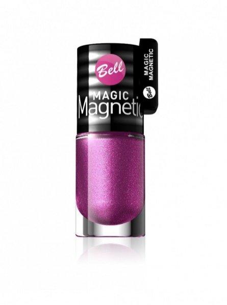 lakier do paznokci BELL Magic Magnetic - 7 PLN