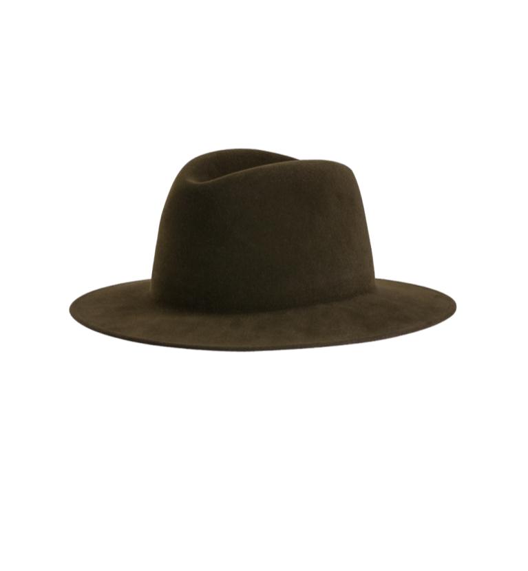 Wełniany kapelusz Paris + Hendzel, 100 eu