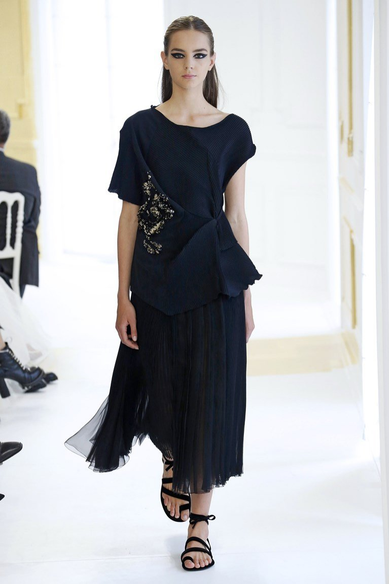Paulina Frankowska - Dior
