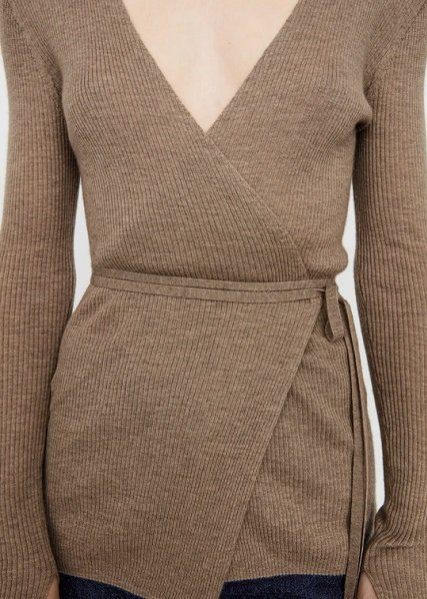 Toteme, kaszmirowy sweter