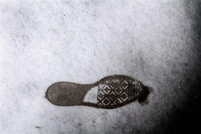 Converse - kultowe buty również na zimę