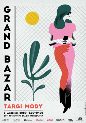 TARGI MODY GRAND BAZAR 2015