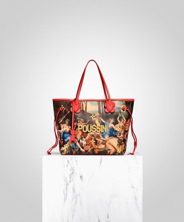 Louis Vuitton Masters II - druga odsłona kolaboracji z Jeffem Koonsem (1)