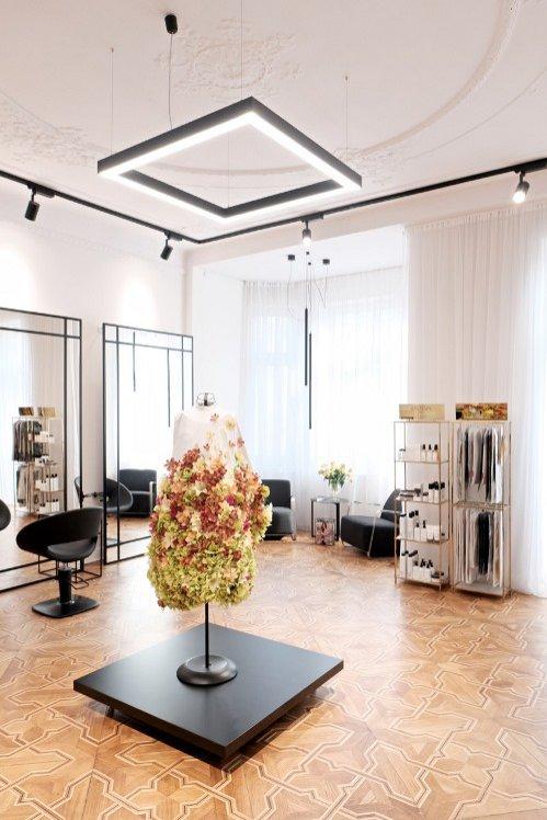 HullHair: salon fryzjerski w Warszawie