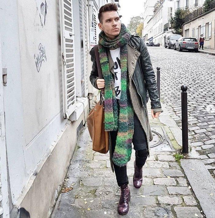 Adam Chowański - styl