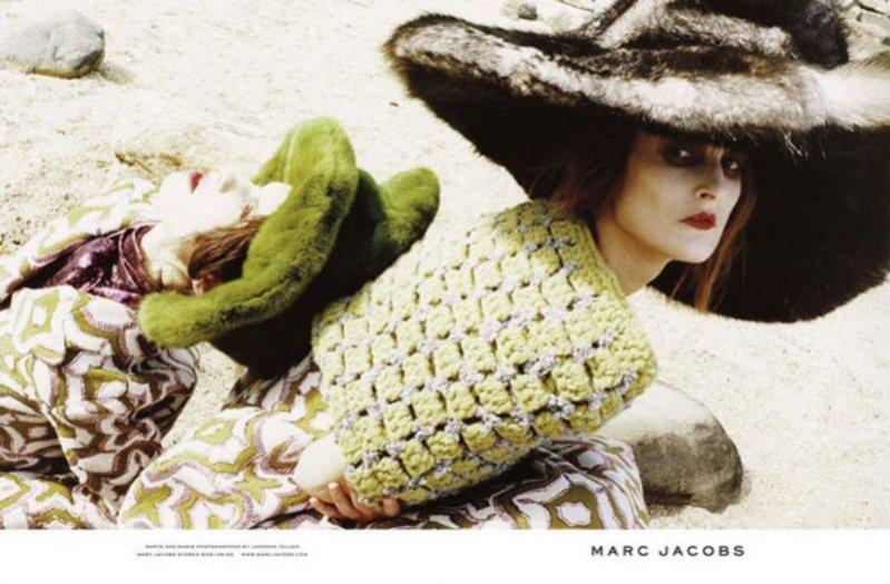 kampania Marc Jacobs