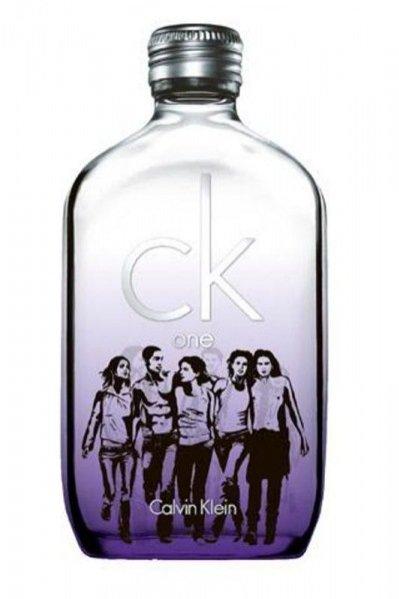 1. Limitowana edycja zapachu CK ONE