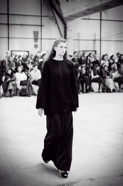 Pokaz kolekcji Maldorora podczas Fashion Week Poland