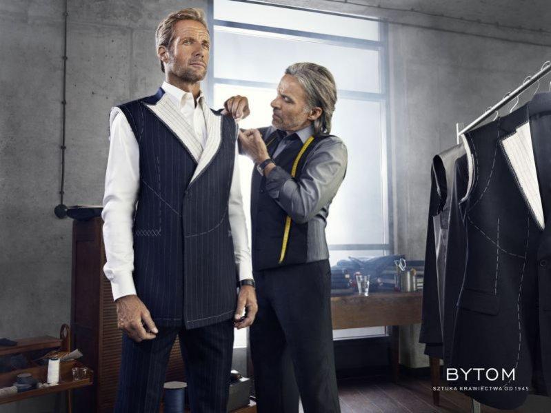 Kolekcja marki Bytom na sezon jesień zima 2011