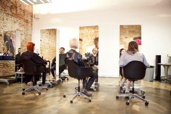 Moda na warkocze - warsztaty w Perfect Hair Academy Jagi Hupało